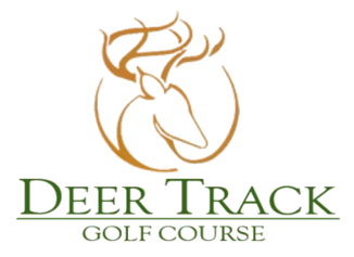 Deer Track Golf Course Logo